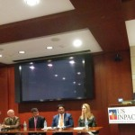 USINPAC Chairman Sanjay Puri at the USINPAC LNG Briefing