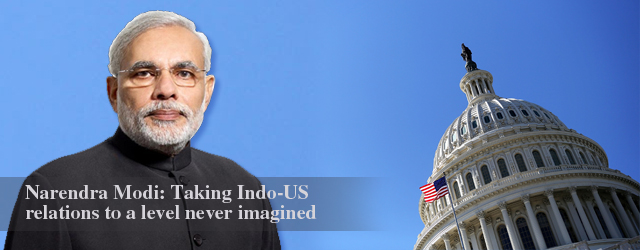 Indian Prime Minister Modi to Address Joint Session of US Congress in June