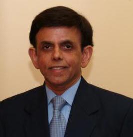 Dr. Prasad Shrinivasan