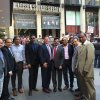 PM Modi's visit at Madison Square Garden