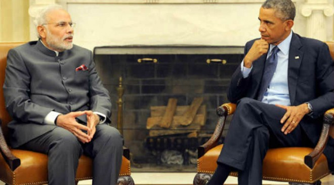 INDIAN AMERICANS SUPPORT U.S. LNG EXPORTS TO INDIA; OPTIMISTIC ABOUT OBAMA-MODI SUMMIT