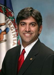 Aneesh Chopra, Sec. of Technology