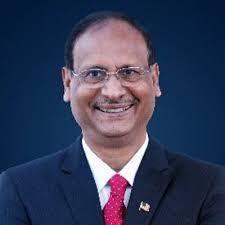 Dr. Sudhanshu Prasad
