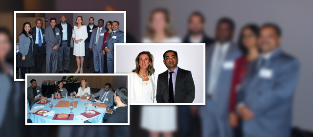 Indian Americans pitch in for Katie McGinty's Campaign for US Senate