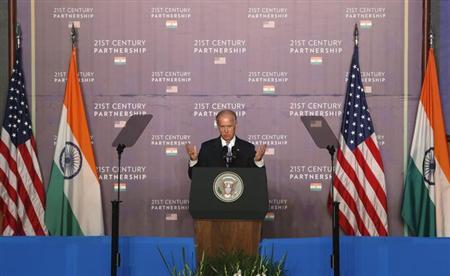 Biden seeks to assure India on Afghanistan, presses on trade
